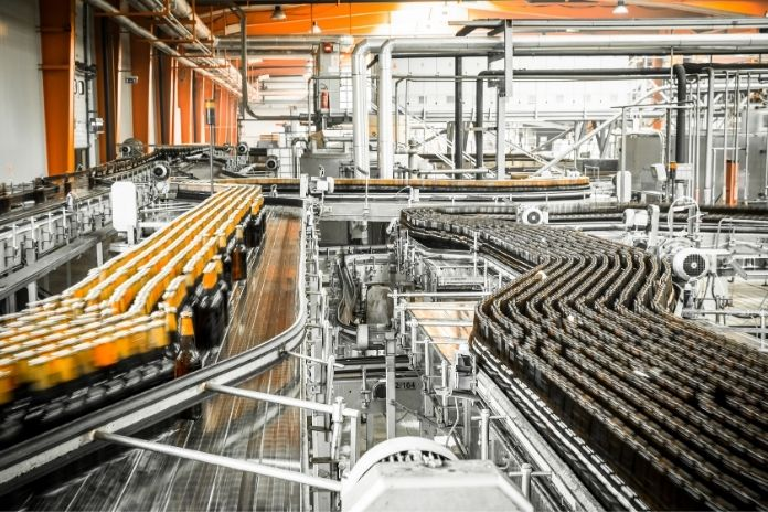 How To Extend the Life of Food Manufacturing Equipment