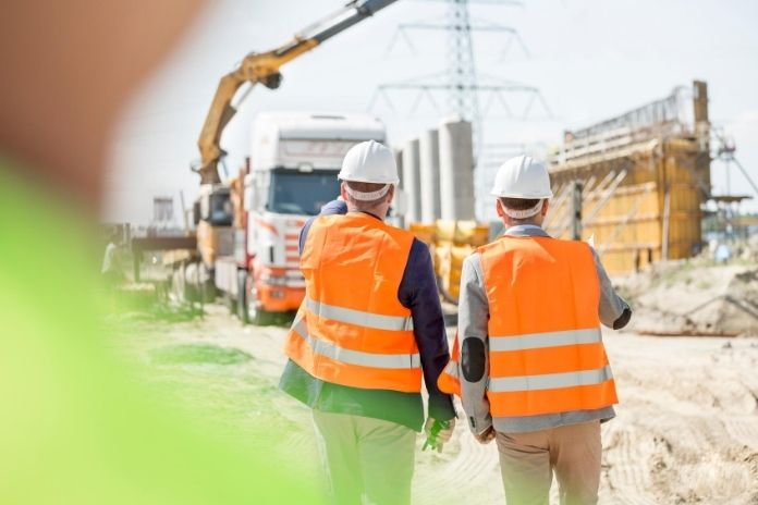 How To Improve Safety on a Construction Site