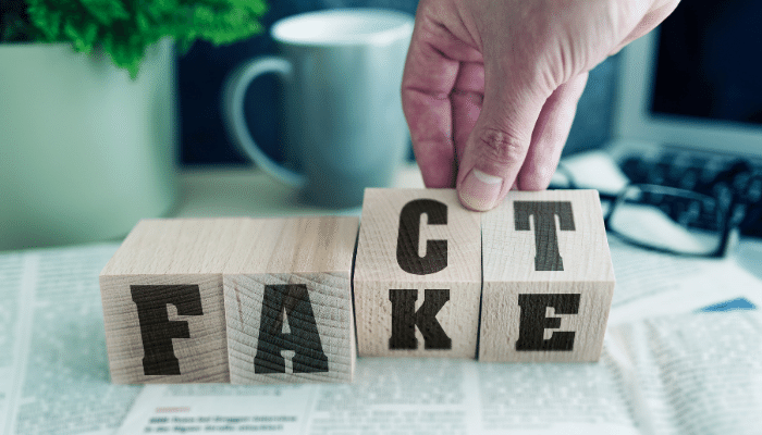 How You Can Stop Fake News From Faking You Out