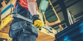 How Companies Can Reduce Equipment Repair Costs