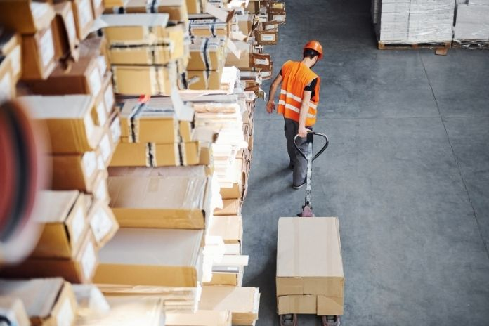 How To Make a Safer Warehouse Environment