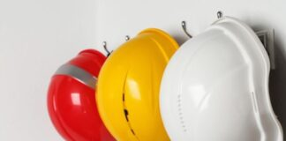 The Basics of PPE: Hard Hat Types and Class Standards