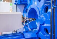 The Benefits of Reaction Injection Molding