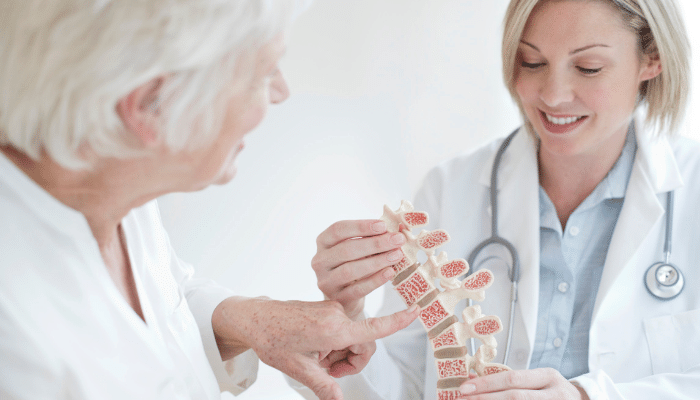 One Broken Bone Leads to Another, Warns IOF on World Osteoporosis Day
