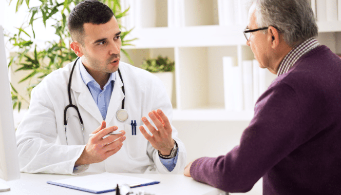 The Patient Experience; Should You Demand More From Your Doctor?
