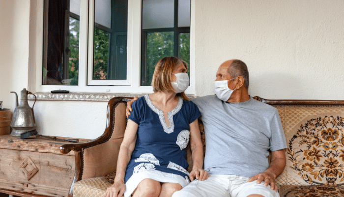 4 Truths About Older People and the Pandemic