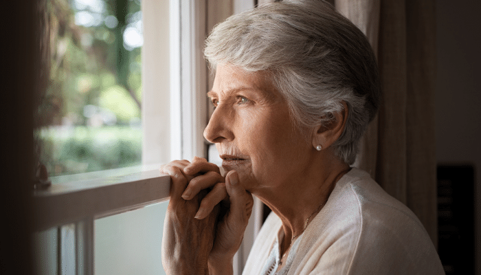 Loneliness Puts Seniors at Increased Risk for Morbidities