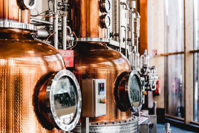 Distillery Tours To Add To Your Bucket List