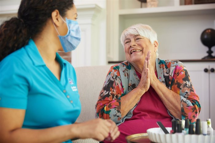 Simple Ways to Safely Bring Joy to Seniors During the Holidays