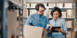 Ways Smart Technologies Improve Warehouses