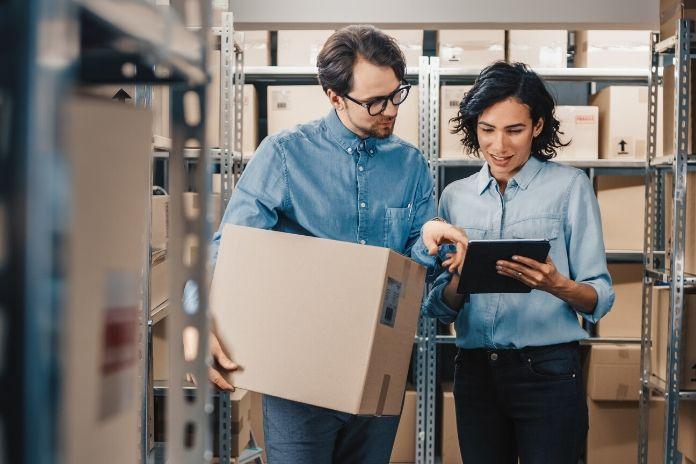Ways Smart Technologies Improve Warehouses
