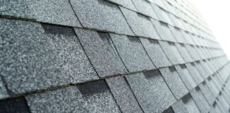 Common Issues With Asphalt Shingles