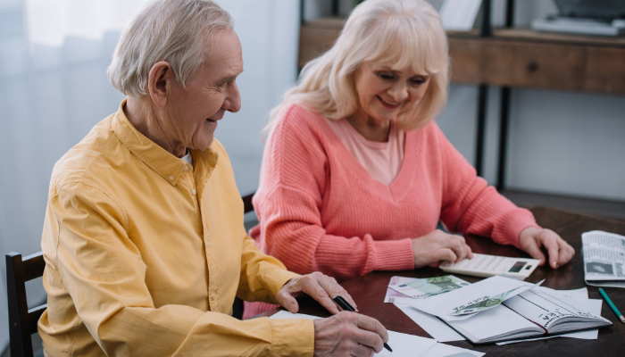 Stressing Over Your Retirement Plan? 5 Ways To Boost Savings, Reduce Anxiety