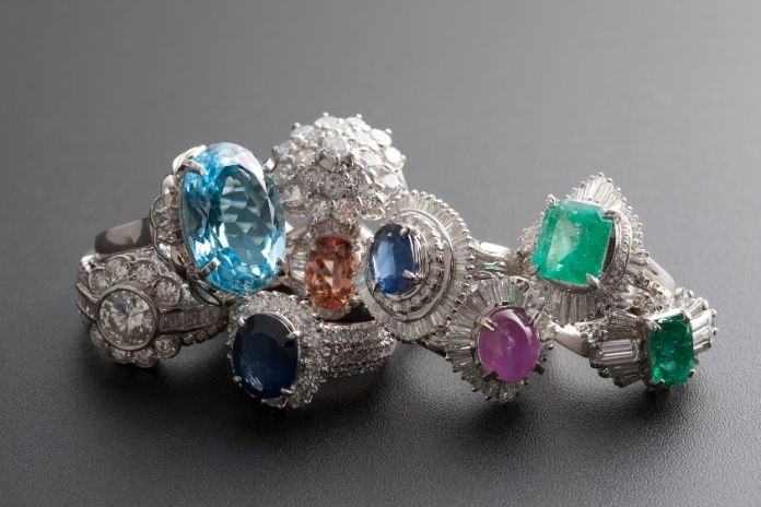 5 Compelling Reasons To Wear Gemstone Jewelry