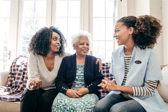 4 Signs That An Aging Loved One Needs Support