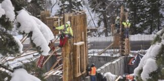 4 Ways To Keep Construction Sites Safe in Winter