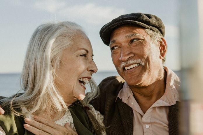 Ways To Make Senior Citizens Feel More Confident