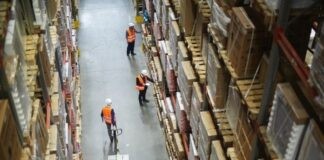 Ways To Prevent a Fire in Your Warehouse