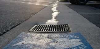3 of the Most Common Types of Residential Drainage Systems