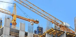 Tips for Maintaining a Green Construction Site