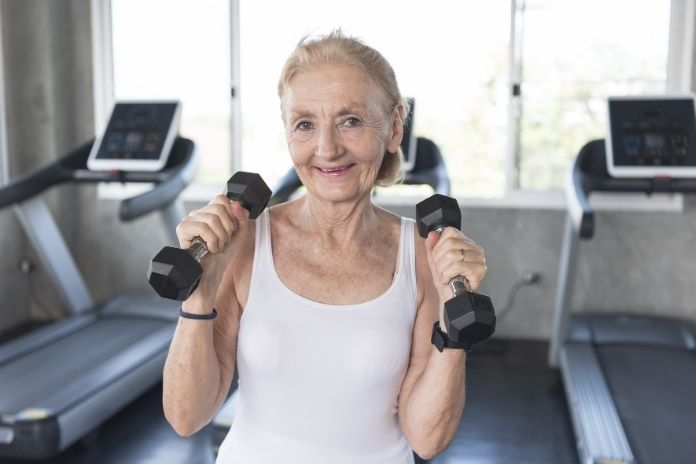 How Seniors Can Avoid Muscle Loss