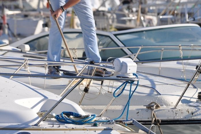 How To Increase Your Boat's Value