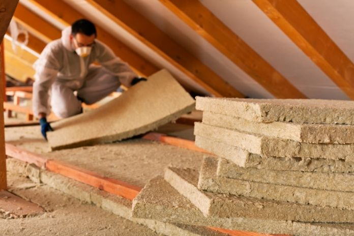Common Types of Thermal Insulation