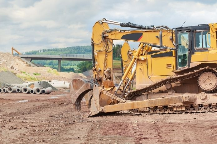 Tips for Maintaining Your Construction Equipment