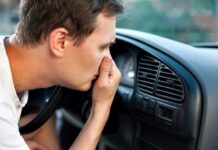 Signs That Your Car Is Not Safe To Drive