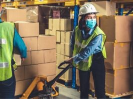 Ways To Improve Warehouse Safety