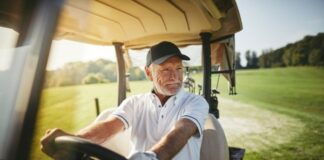 The Advantages of Golf Cart Ownership