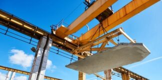 Methods of Material Transport on Construction Sites