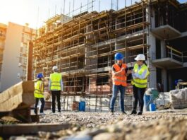 How To Improve Efficiency On a Construction Site