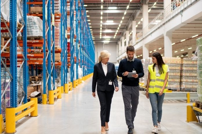 Tips for Measuring Warehouse Efficiency
