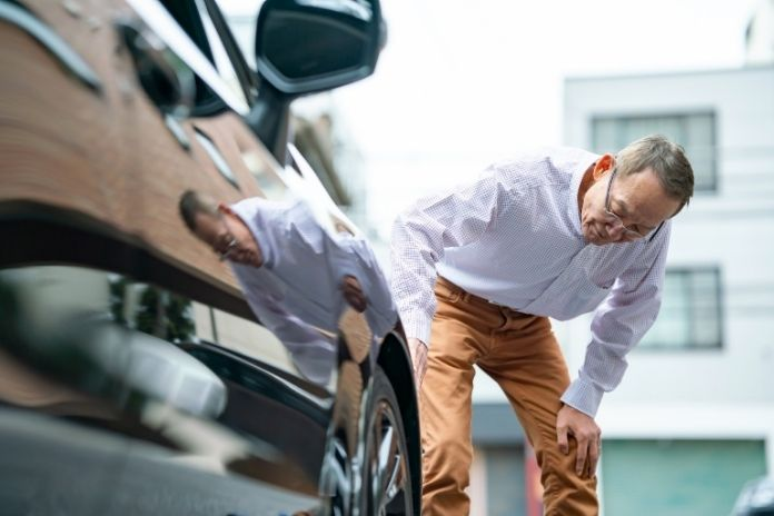 Reasons To Call a Lawyer After a Car Accident