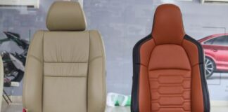 Tips for Choosing the Best Truck Seat Cover