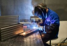 Best Practices for Metal Fabrication Safety