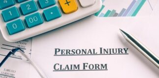 The Difference Between a Personal Injury Claim and Lawsuit