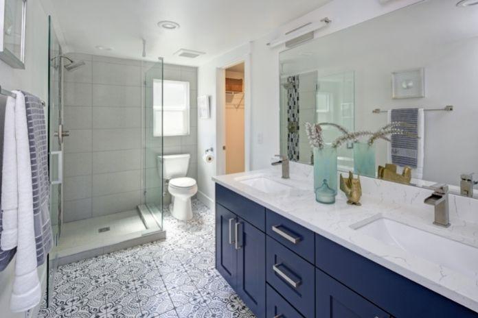 How To Keep Your Bathroom Safe