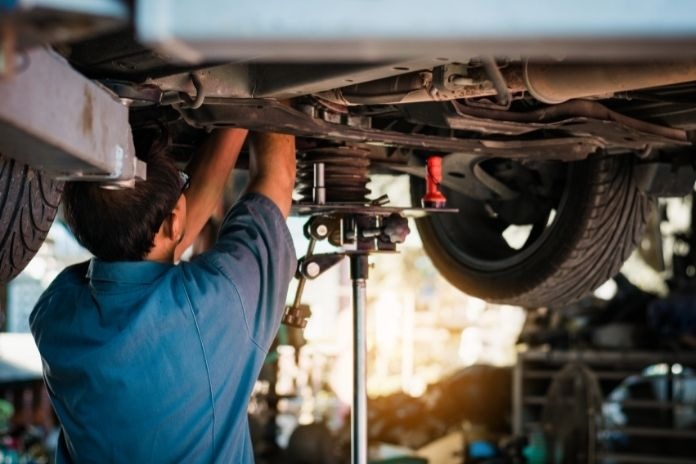 How To Know Your Car Needs a Tune Up