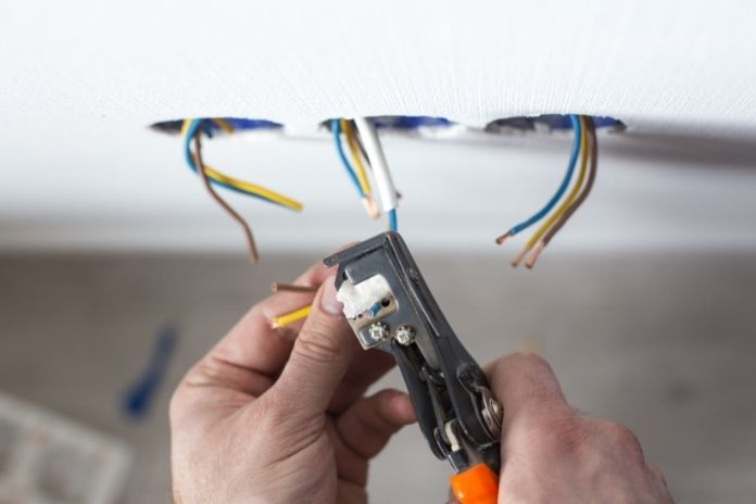 Electrical Home Wiring Mistakes Beginners Often Make