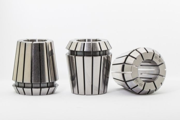 What's a Collet Chuck and Why Is It Important?