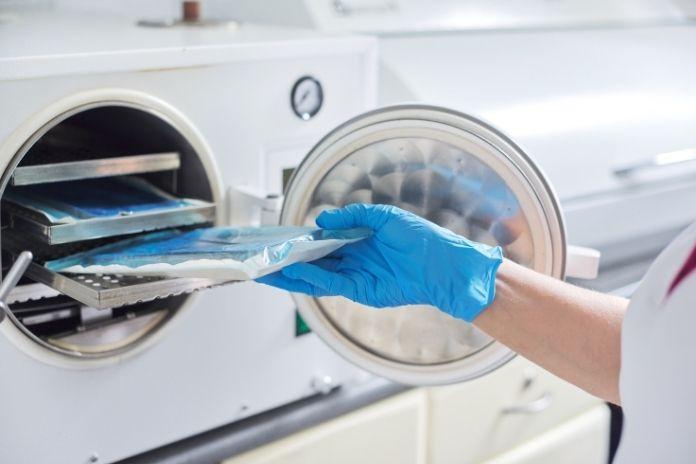 Common Methods of Sterilizing Medical Equipment