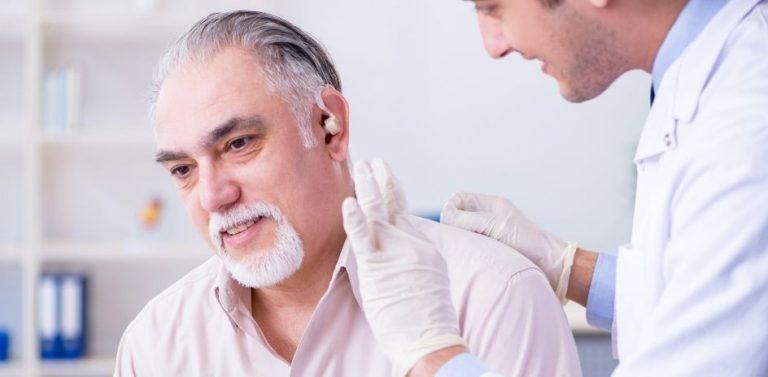 Top Health Risks Your Aging Parents Face