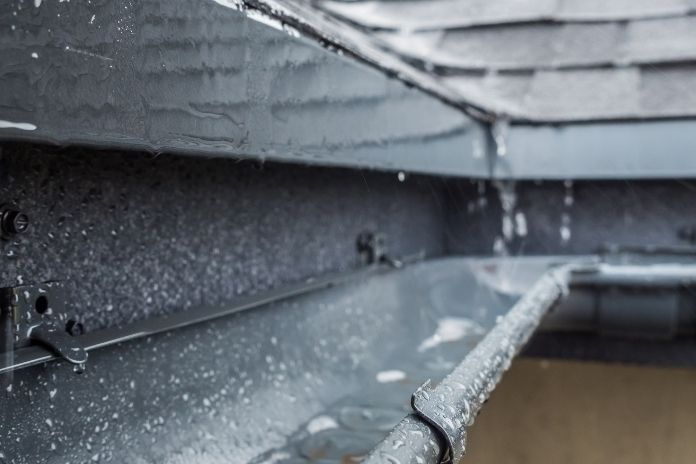 Are Metal Roofs Loud During Storms?