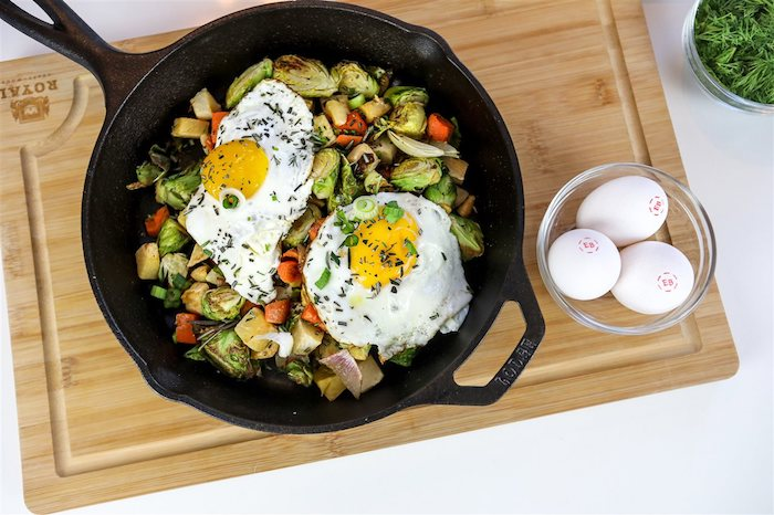 Active and Energized: Registered Dietitian Shares How Eating Right in the Morning Fuels Energy Throughout the Day