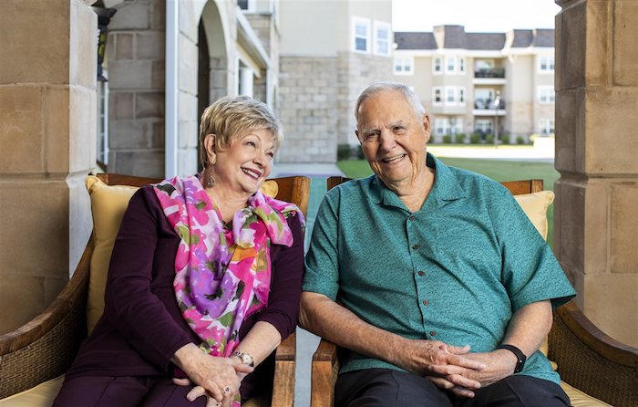 Thinking About Senior Living? 3 Reasons to Consider a CCRC