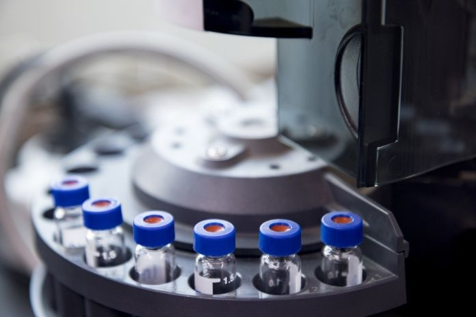 Tips for Maintaining Your Chromatography System