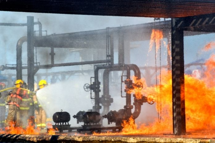 Common Causes of Pipeline Explosions