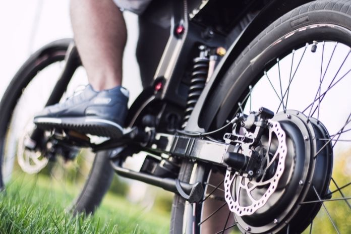 Tips for Riding Your Electric Bike Safely